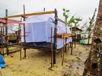 ギワンー高床の上にテントを設置.jpgのサムネール画像のサムネール画像